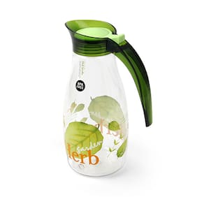 Lock & Lock Trendy Water Jug  970 ML (1 PC)