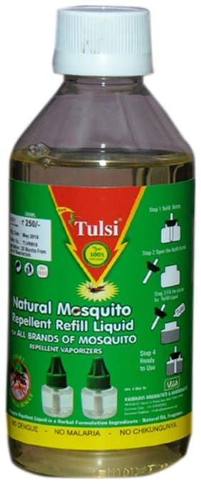 Tulsi Cardboard Insect Repellent