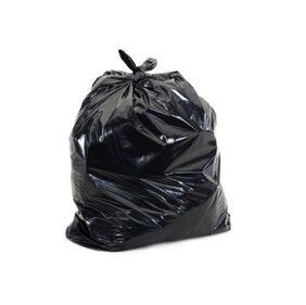 100pcs Garbage Bags size-17x23