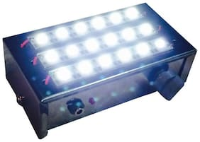 12w rechargeable emergency led light