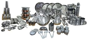 151 Pcs Maharaja Dinner set