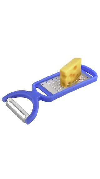 2 in one multi cutter with peeler combo with 3 in one peeler, peeling, grating, slicing