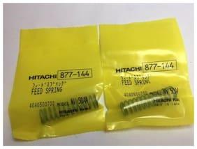 2 Qty- Genuine Hitachi 877-144 877144 Feed Spring For NV65AC NV83A3 NV65AB