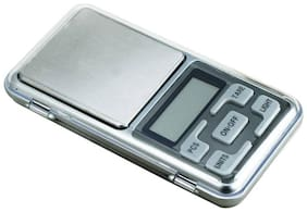 200g Digital Jewellery Pocket Weighing Scale (Assorted Color)