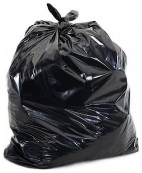 200pcs Garbage Bags size-17x23