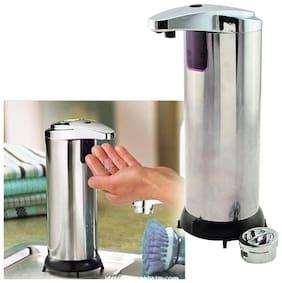 280ml Hands Free Automatic IR Smart Sensor Touchless Soap Liquid Dispenser Home
