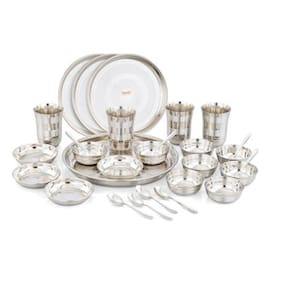 Pigeon Royal 28 Pieces Lunch Set