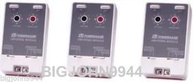 3 Pack X10 UM506 Universal Module -Factory Fresh