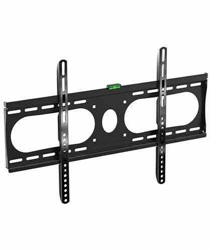 32 40 43 47 50 Wall Mount Mounting Bracket Panel Fixed Slim Steel LCD LED TV