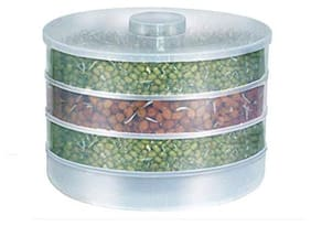 4 Compartment Healthy Sprout Maker