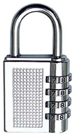 Trend Fashion Steel Lock