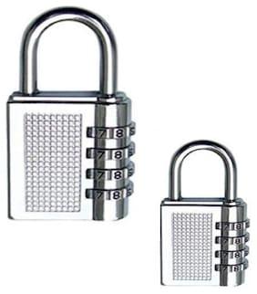 TuffStuff Stainless Steel Lock