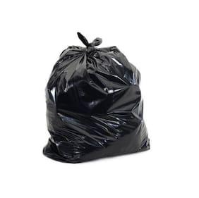 400pcs Garbage Bags size-17x23