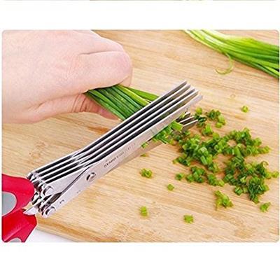 Scissor Vegetable Cutter Paytm Mall Rs. 230.00
