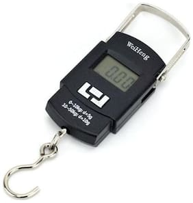 50Kg Digital Weighing Scale LCD Portable luggage Kitchen travel Scale