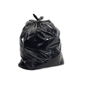 50pcs Garbage Bags size-17x23