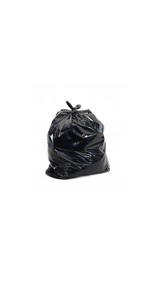 50pcs Garbage Bags size-16x20