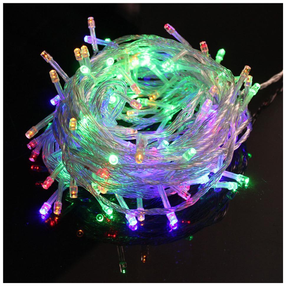 54 LED String Light 12 Meter Party Living Room Bedroom , Garden