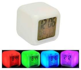 k Dudes Multi Table Clock