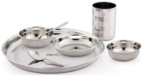 7pcs Lunch Set Royal
