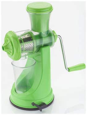 Active Fruit Hand Juicer with Juice Collector