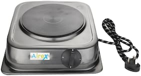 AIREX AE-197 1500 W Induction Cooktop ( Black , Jog Dial Control)