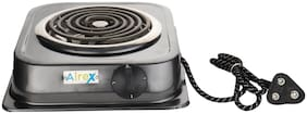 AIREX AE-198 1250 W Induction Cooktop ( Black , Jog Dial Control)