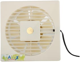 Airex AE-288 100 mm Exhaust Fan (Off White)