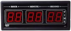 Ajanta OLC 60 Digital Wall Clock