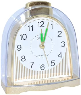 Ajanta Assorted Alarm clock