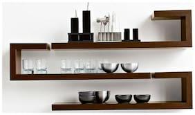 all crafts art kitchen wall shelf