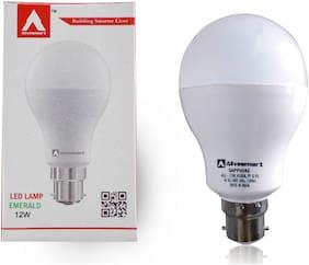 AlLIVESMART LED BULB 12W 3PS