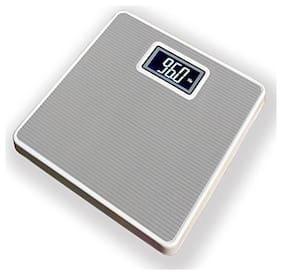 AmtiQ A?? Personal Iron Body180Kg Weighing Scale 180Kg Weighing Scale (Multi Color) Weighing Scale