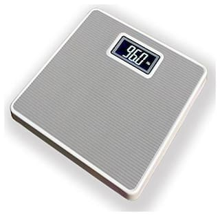 AmtiQ A?? Personal Iron Body180Kg Weighing Scale 180Kg Weighing Scale (Multi Color) Weighing Scale