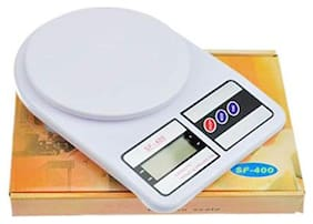 AmtiQ SF 400 Auto ON/Off High Quality 9kg Weighing Scale/Machine