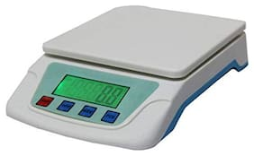 AmtiQ SF TS200V Auto ON/Off High Quality 9kg Weighing Scale/Machine