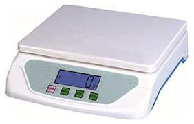 AmtiQ TS 500V High Quality Compact Scale Restutrant 22kg Weighing Scale/Machine