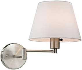 Anasa Decor Metal Wall Lamps (Set Of 1)
