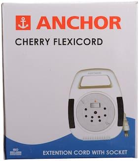 ANCHOR - Cherry Flexicord 2 Pin 4 Meter
