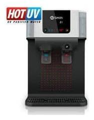 AO Smith Z1   9 L UV Water Purifier (White)