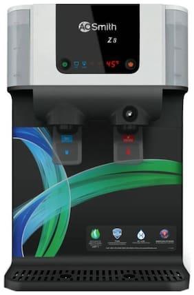 AO Smith Z8   10 L RO Water Purifier (White)