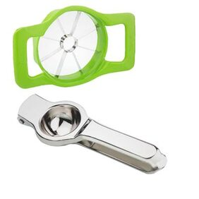 Apex Combo Apple Cutter_S-S-Lemon Squeeser Cum Opener
