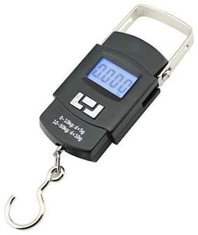Apna Kanha portable electronic scale Metal Hook Type Luggage Scale Upto 50kg