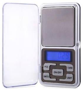 Apna Kanha Portable Electronic digital screen scale Units in G, OZ, TL, CT Jewellery, Gems & Medicine Pocket Weight Machine