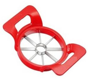 Apple cutter (colors may vary)