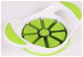 Apple Cutter with Push Stand Apple Slicer (1 Apple Cutter with Push Stand)