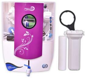 Aquafresh 10 l Plastic Water Container