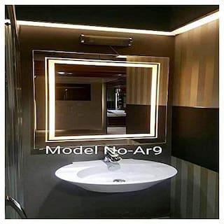 Aranaut Led Mirror Model No. Ar9