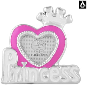 Archies Wood Pink Single frame ( Set of 1 )