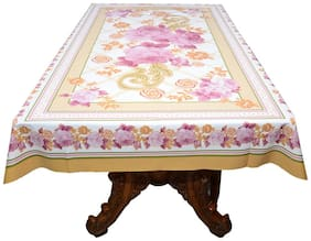 Ardour Homes Center Table Cover 4 Seater Printed 40x60